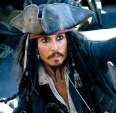 Captain J. Sparrow