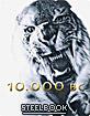 10,000 BC (Premium Steelbook Collection) (UK Import ohne dt. Ton) Blu-ray