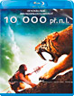 10 000 PŘ. N. L. (CZ Import ohne dt. Ton) Blu-ray