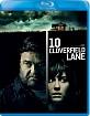 10 Cloverfield Lane (FR Import) Blu-ray