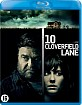10 Cloverfield Lane (NL Import) Blu-ray