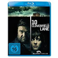 10 Cloverfield Lane Blu-ray