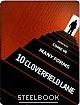 10 Cloverfield Lane - Limited Steelbook (IT Import) Blu-ray