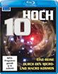 10 Hoch - Eine Reise durch den Mikro- und Makrokosmos Blu-ray