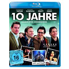 10 Jahre - Zauber eines Wiedersehens Blu-ray