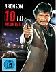 10 to Midnight (Limited Mediabook Edition) (Cover B) Blu-ray