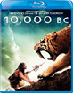 10,000 B.C. (US Import ohne dt. Ton) Blu-ray