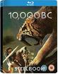 10,000 BC - Steelbook (UK Import ohne dt. Ton) Blu-ray