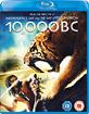 10,000 BC (UK Import ohne dt. Ton) Blu-ray