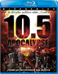 10.5 Apocalypse: The Complete Miniseries (US Import ohne dt. Ton) Blu-ray