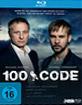 100 Code Blu-ray