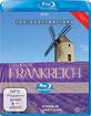 100 Destinations - Frankreich (Champagne) (Neuauflage) Blu-ray