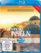 100 Destinations - Griechische Inseln Blu-ray