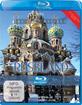 100 Destinations - Russland Blu-ray
