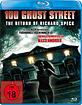 100 Ghost Street Blu-ray