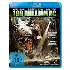 100 Million BC Blu-ray