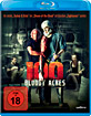 100 Bloody Acres Blu-ray