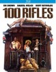 100 Rifles (1969) (Region A - US Import ohne dt. Ton) Blu-ray