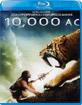 10,000 AC (PT Import) Blu-ray