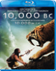 10,000 BC (CA Import ohne dt. Ton) Blu-ray