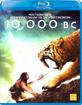 10,000 BC (DK Import) Blu-ray