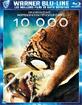 10,000 B.C. (FR Import) Blu-ray