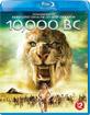 10,000 BC (NL Import) Blu-ray