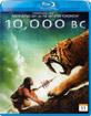 10,000 BC (NO Import) Blu-ray