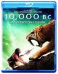 10 000 BC-Prehistoryczna legenda (PL Import ohne dt. Ton) Blu-ray