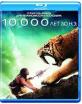 10,000 B.C. (RU Import ohne dt. Ton) Blu-ray