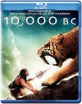 10,000 B.C. (TH Import ohne dt. Ton) Blu-ray
