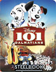 101 Dalmatians (1961) - Zavvi Exclusive Limited Edition Steelbook (The Disney Collection #10) (UK Import ohne dt. Ton) Blu-ray