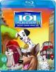101 Dalmatians II: Patch's London Adventure (UK Import ohne dt. Ton) Blu-ray