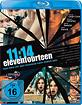 11:14 - elevenfourteen (Neuauflage) Blu-ray