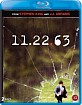 11.22.63: The Complete Series (DK Import ohne dt. Ton) Blu-ray