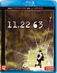 22.11.63 (NL Import) Blu-ray