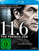 11.6 - The French Job Blu-ray
