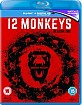 12 Monkeys: Season One (Blu-ray + UV Copy) (UK Import ohne dt. Ton) Blu-ray