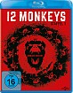 12 Monkeys - Staffel 1 Blu-ray