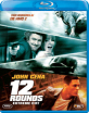 12 Rounds (Extreme Cut) (Blu-ray + Digital Copy) (SE Import ohne dt. Ton) Blu-ray