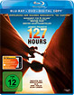 127 Hours (BD + DVD + Digital Copy) Blu-ray
