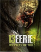 13 Eerie - Limited Uncut Edition im Media Book (Cover A) Blu-ray