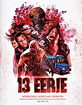 13 Eerie - Limited Uncut Edition im Media Book (Cover B) Blu-ray