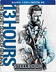 13 Hours: The Secret Soldiers of Benghazi (2016) - Steelbook (Blu-ray + DVD + UV Copy) (US Import ohne dt. Ton) Blu-ray