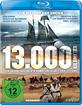 13.000 Kilometer - Die wahre Geschichte einer unglaublichen Odyssee Blu-ray