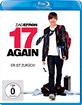 17 Again Blu-ray