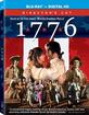 1776 - Director's Cut (Blu-ray + UV Copy) (Region A - US Import ohne dt. Ton) Blu-ray