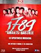 1789 - Les Amants de la Bastille (FR Import ohne dt. Ton) Blu-ray