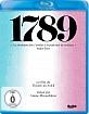 1789: Theatre du Soleil Blu-ray