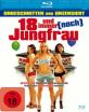 18 und immer (noch) Jungfrau Blu-ray